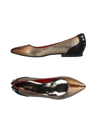 zapatillas JUST CAVALLI Bailarinas mujer