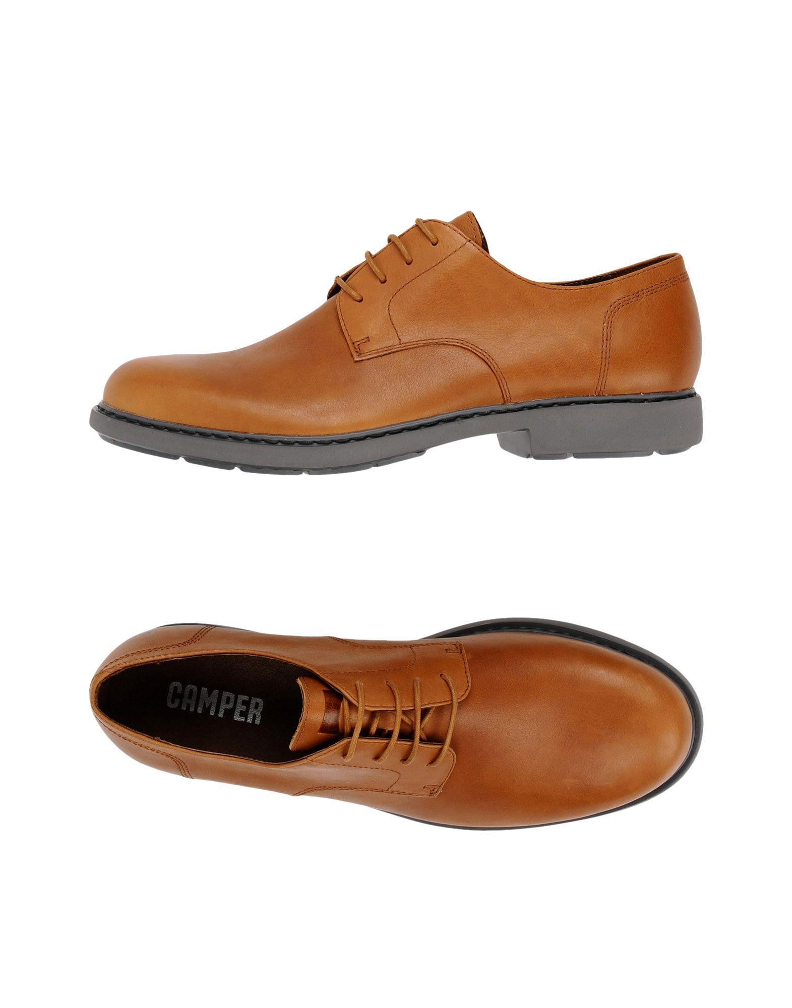 CAMPER Обувь на шнурках обувь