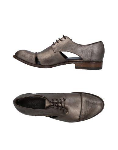 OPEN CLOSED  SHOES Chaussures à lacets femme