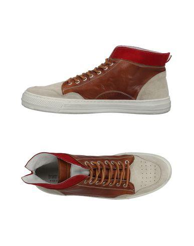 zapatillas BRUNO VERRI Sneakers abotinadas hombre