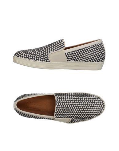 Низкие кеды и кроссовки от ANTONIO MAURIZI
