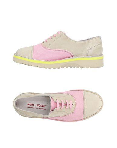 zapatillas WALLY WALKER Zapatos de cordones mujer