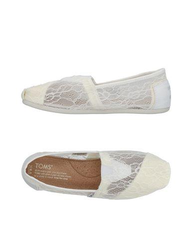 zapatillas TOMS Bailarinas mujer