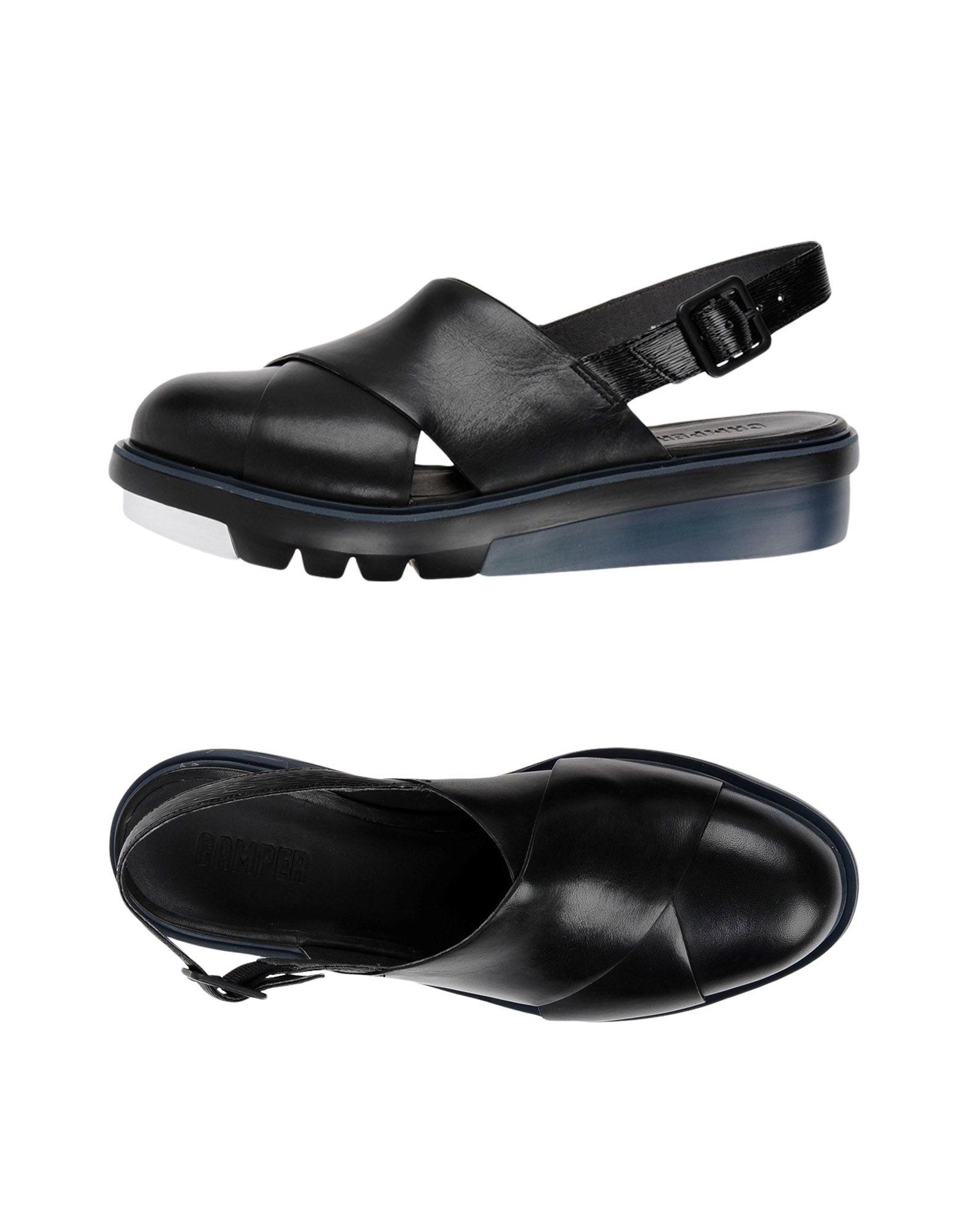 CAMPER Туфли