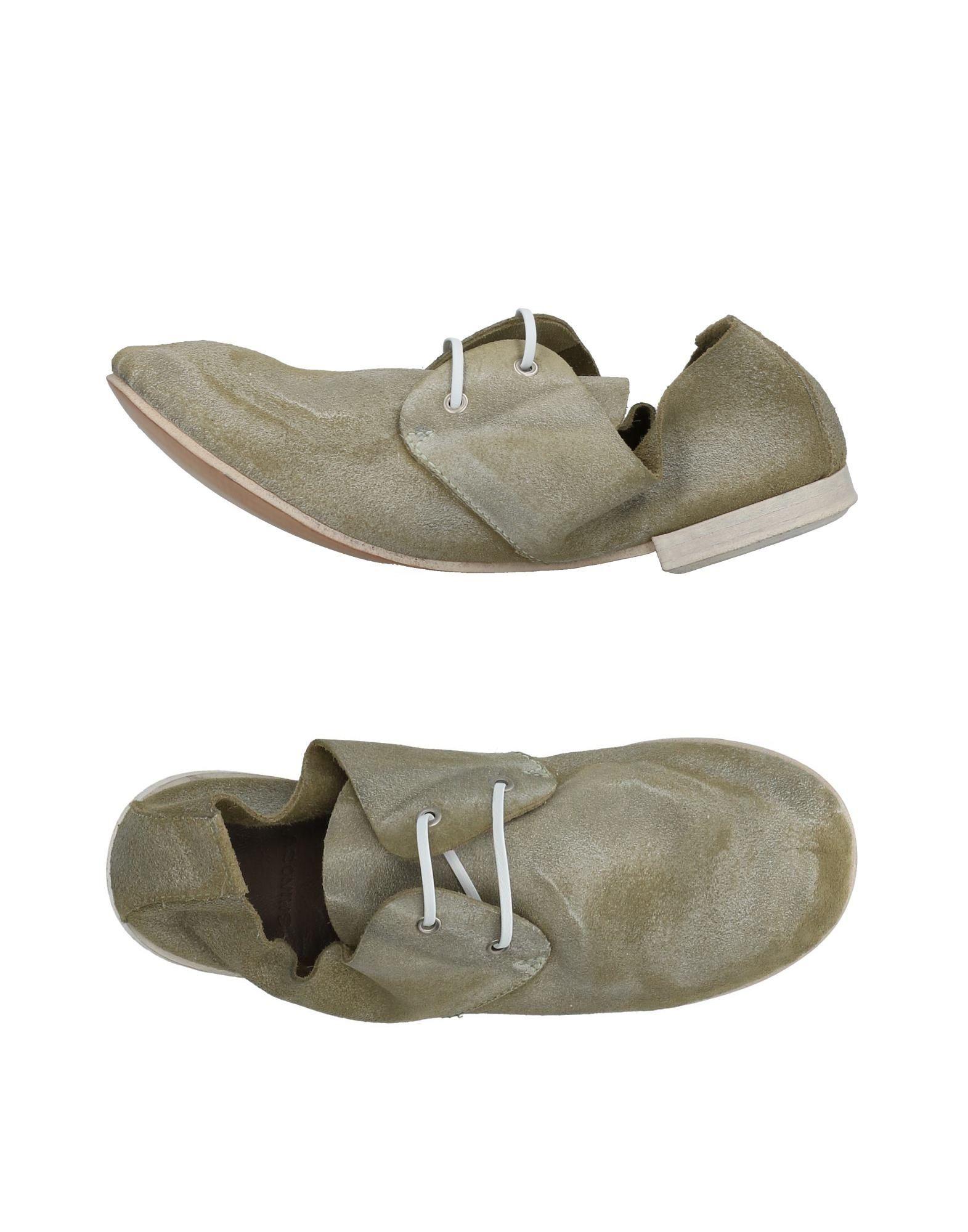 SHINOBU Обувь на шнурках