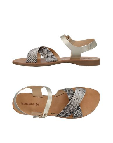 zapatillas FLORENS Sandalias mujer