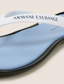 ARMANI EXCHANGE Sandalia de dedo [*** pickupInStoreShipping_info ***] a