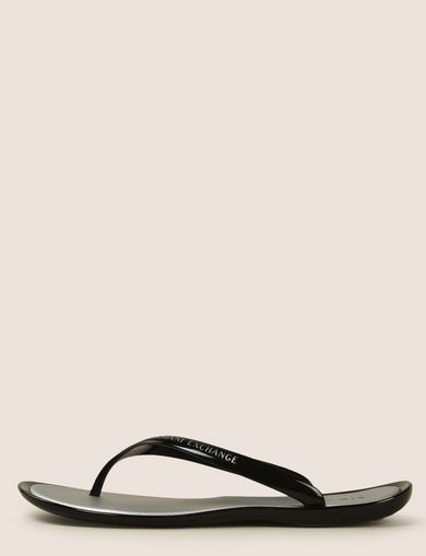 ARMANI EXCHANGE Flipflops Damen F