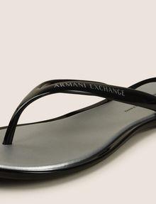 ARMANI EXCHANGE flip-flop Woman a