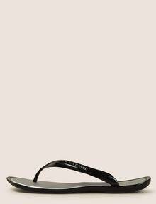 ARMANI EXCHANGE flip-flop Woman f