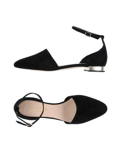 zapatillas NICOLE BONNET Paris Bailarinas mujer