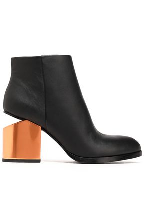 Alexander Wang Devon Ankle Boots popular cheap price buy cheap release dates fashionable in China for sale b4k6zqkk