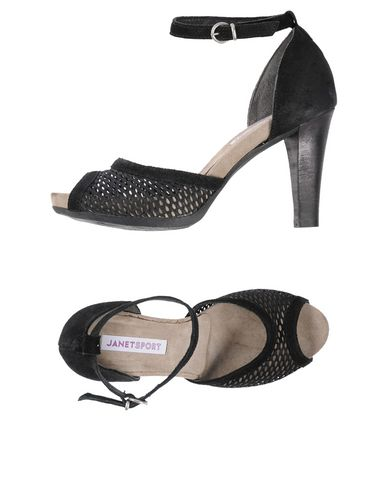 zapatillas JANET SPORT Sandalias mujer