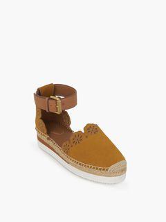 Sandales espadrilles Glyn