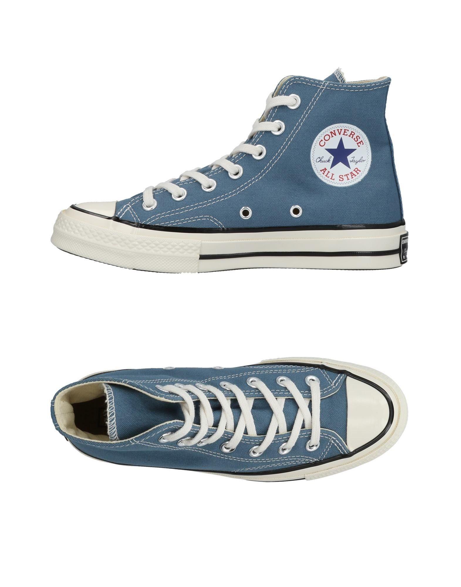 CONVERSE ALL STAR CHUCK TAYLOR II Высокие кеды и кроссовки кеды converse кеды chuck taylor all star ii