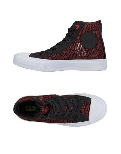 zapatillas CONVERSE ALL STAR CHUCK TAYLOR II Sneakers abotinadas mujer