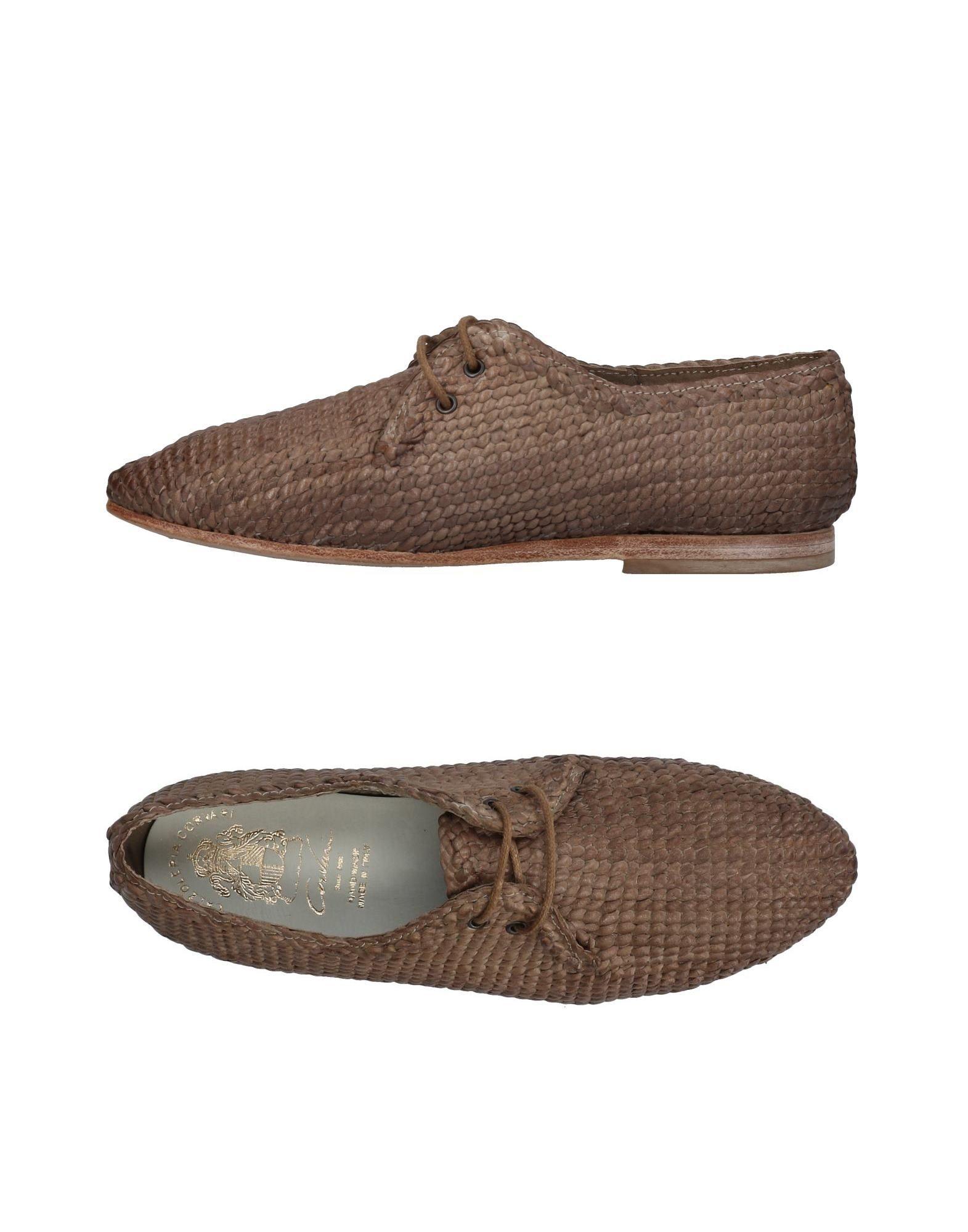CORVARI Обувь на шнурках corvari