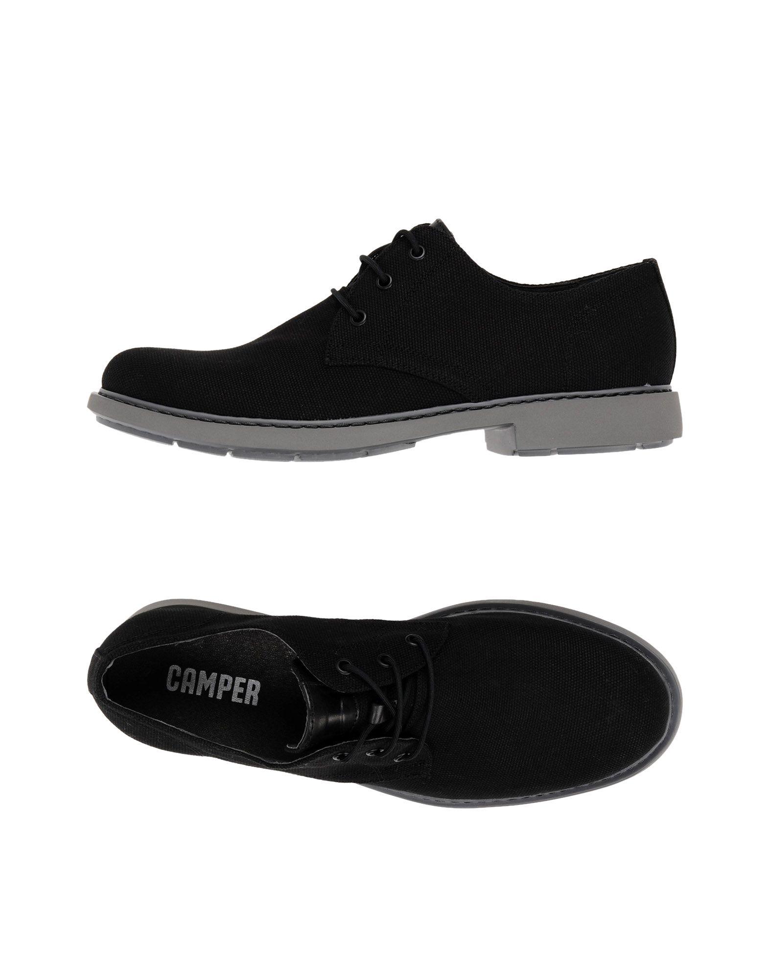 CAMPER Обувь на шнурках первый внутри обувь обувь обувь обувь обувь обувь обувь обувь обувь 8a2549 мужская армия green 40 метров