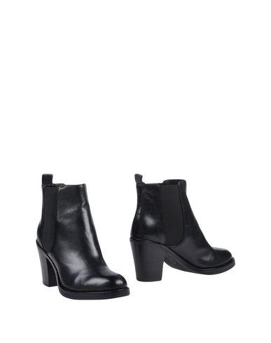 zapatillas DKNY Botines de ca?a alta mujer