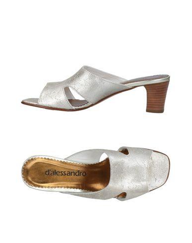 zapatillas D ALESSANDRO Sandalias mujer