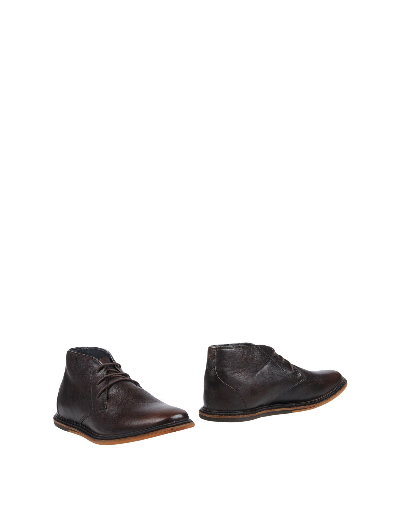 FRANK WRIGHT Полусапоги и высокие ботинки туфли frank wright frank wright fr621amlee37
