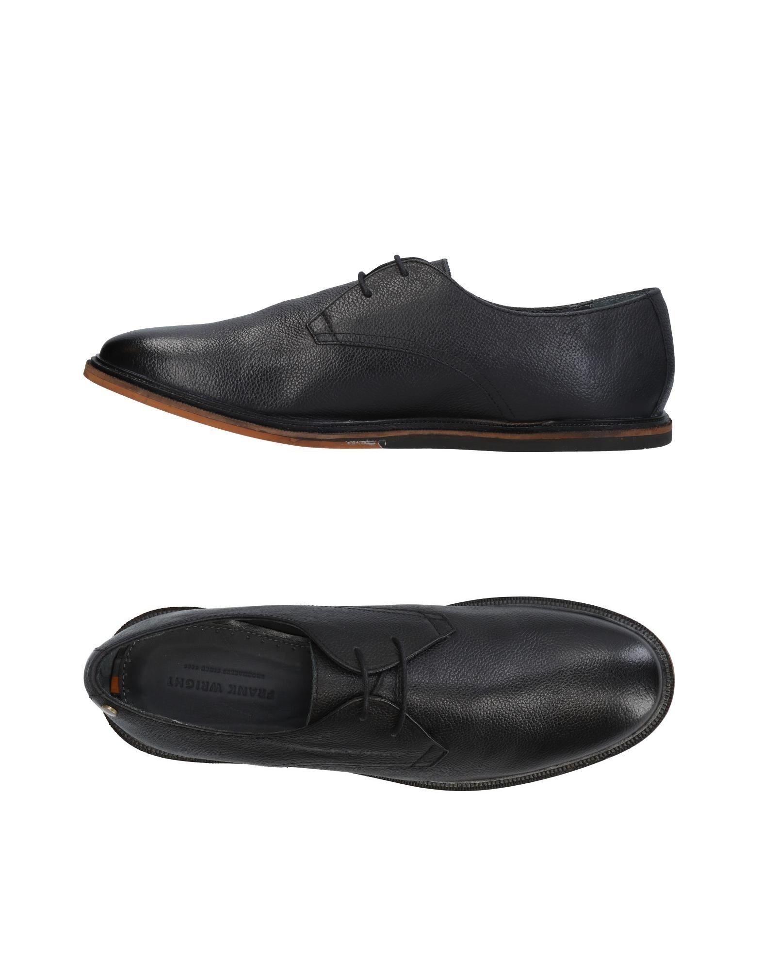 FRANK WRIGHT Обувь на шнурках туфли frank wright frank wright fr621amlee37