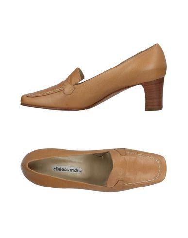 zapatillas D ALESSANDRO Mocasines mujer
