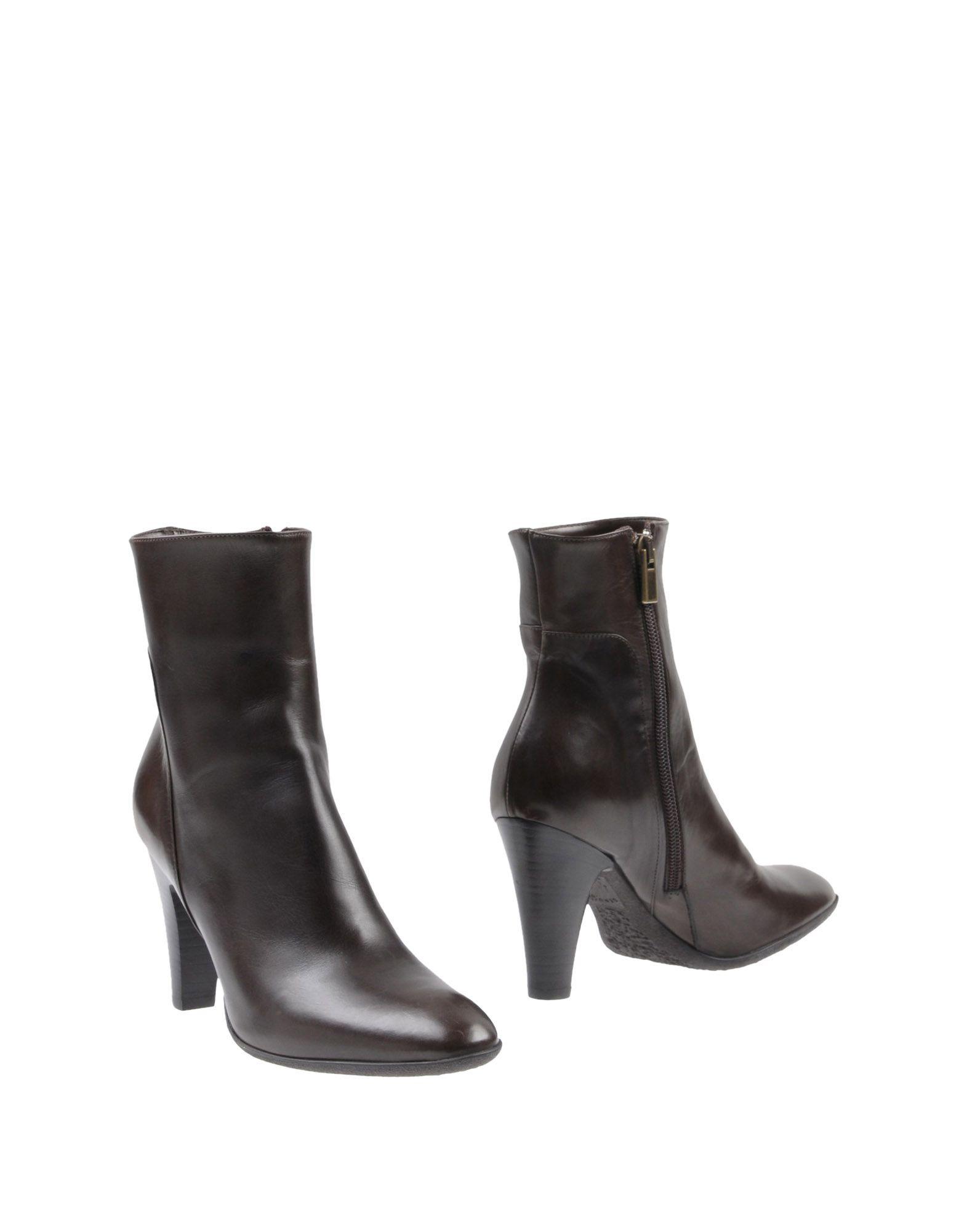 MICAELA Cortina Полусапоги и высокие ботинки
