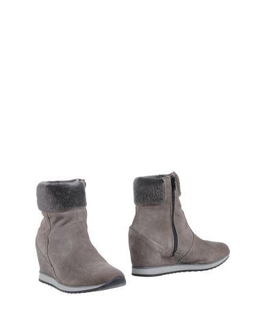 zapatillas EXTON Botines de ca?a alta mujer