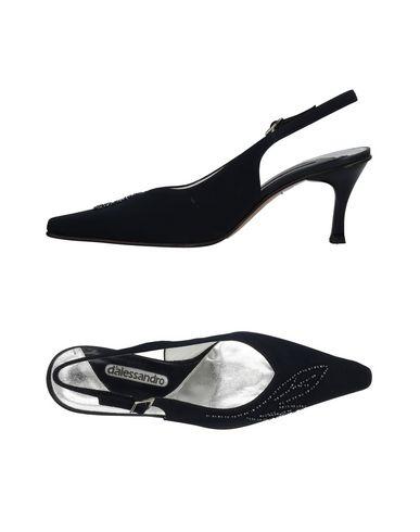 zapatillas D ALESSANDRO Zapatos de sal?n mujer