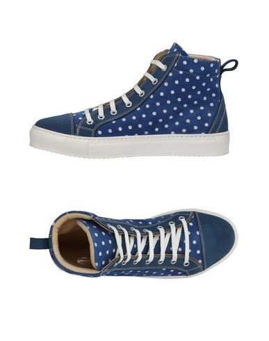 zapatillas GOLD BROTHERS Sneakers abotinadas mujer
