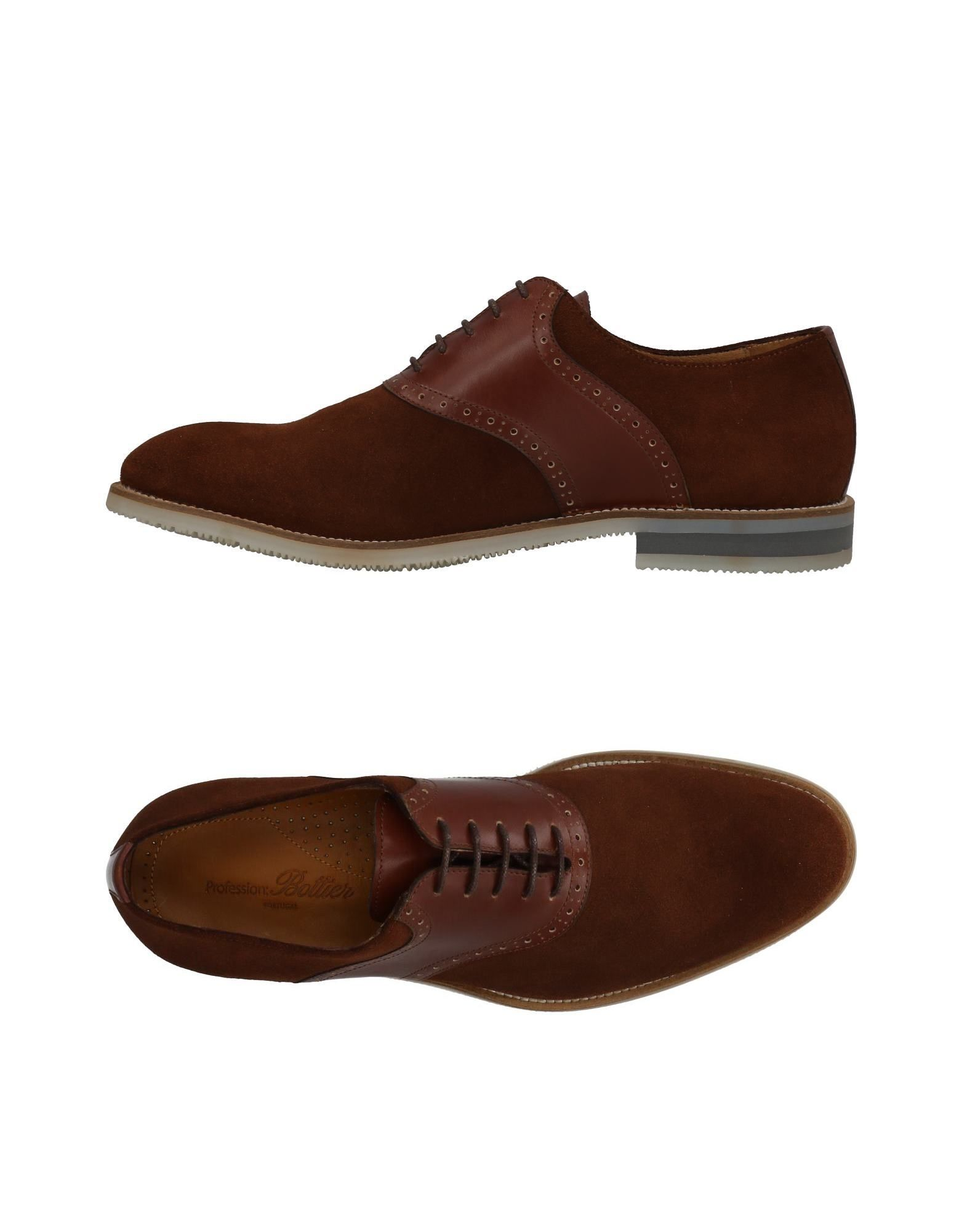 PROFESSION: BOTTIER Обувь на шнурках louis gerardier le bottier обувь на шнурках