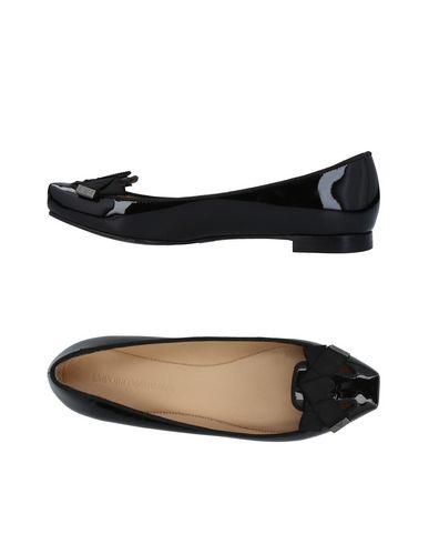 zapatillas EMPORIO ARMANI Bailarinas mujer