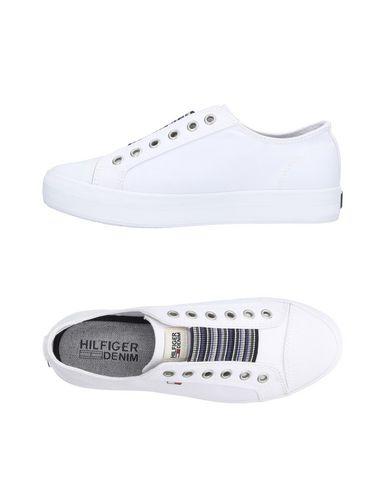 zapatillas TOMMY HILFIGER DENIM Sneakers & Deportivas mujer