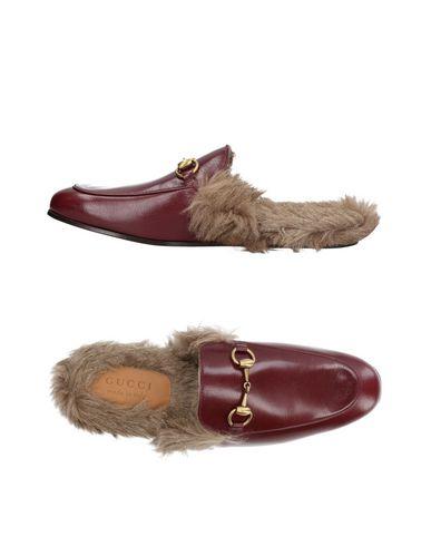 zapatillas GUCCI Mocasines hombre