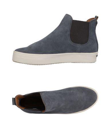zapatillas U.S.POLO ASSN. Sneakers abotinadas mujer
