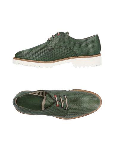 zapatillas DAMA Zapatos de cordones mujer