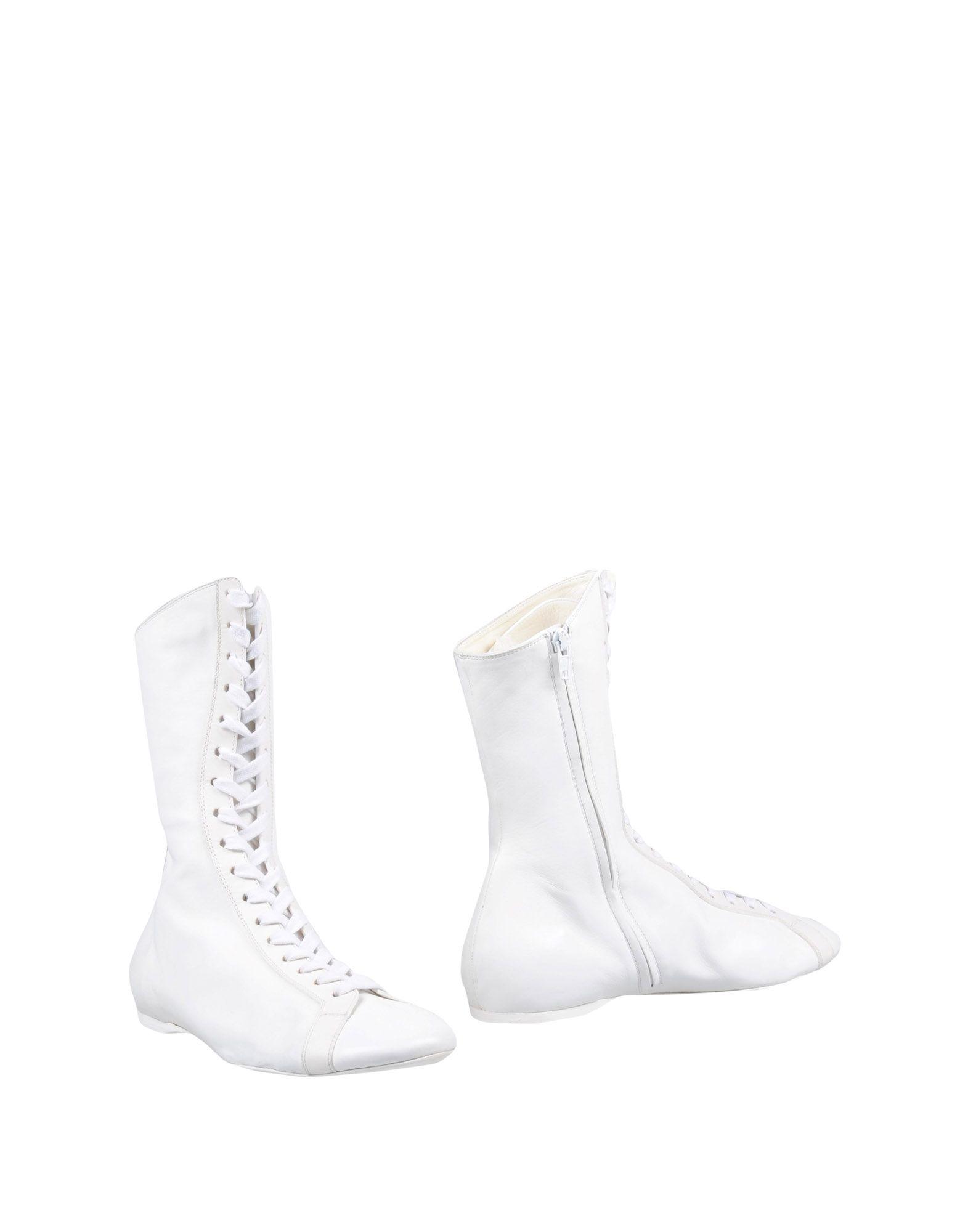 ROCHAS Полусапоги и высокие ботинки rochas полусапоги и высокие ботинки