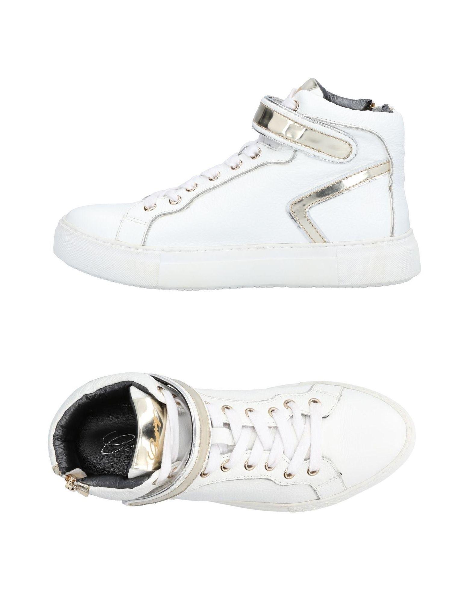 LOGAN CROSSING Высокие кеды и кроссовки кроссовки logan кроссовки