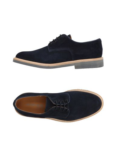 Обувь на шнурках от BOEMOS