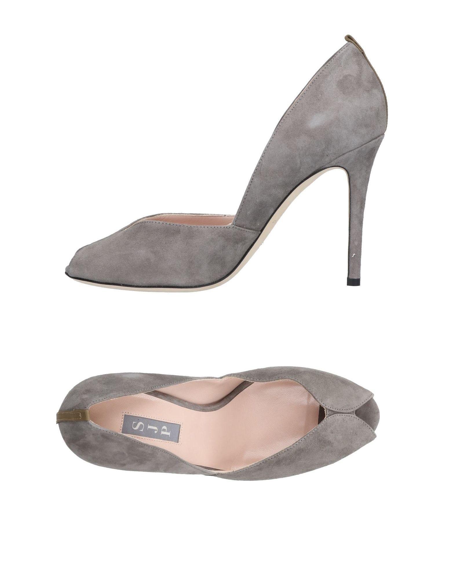 SJP by SARAH JESSICA PARKER Туфли sjp by sarah jessica parker полусапоги и высокие ботинки