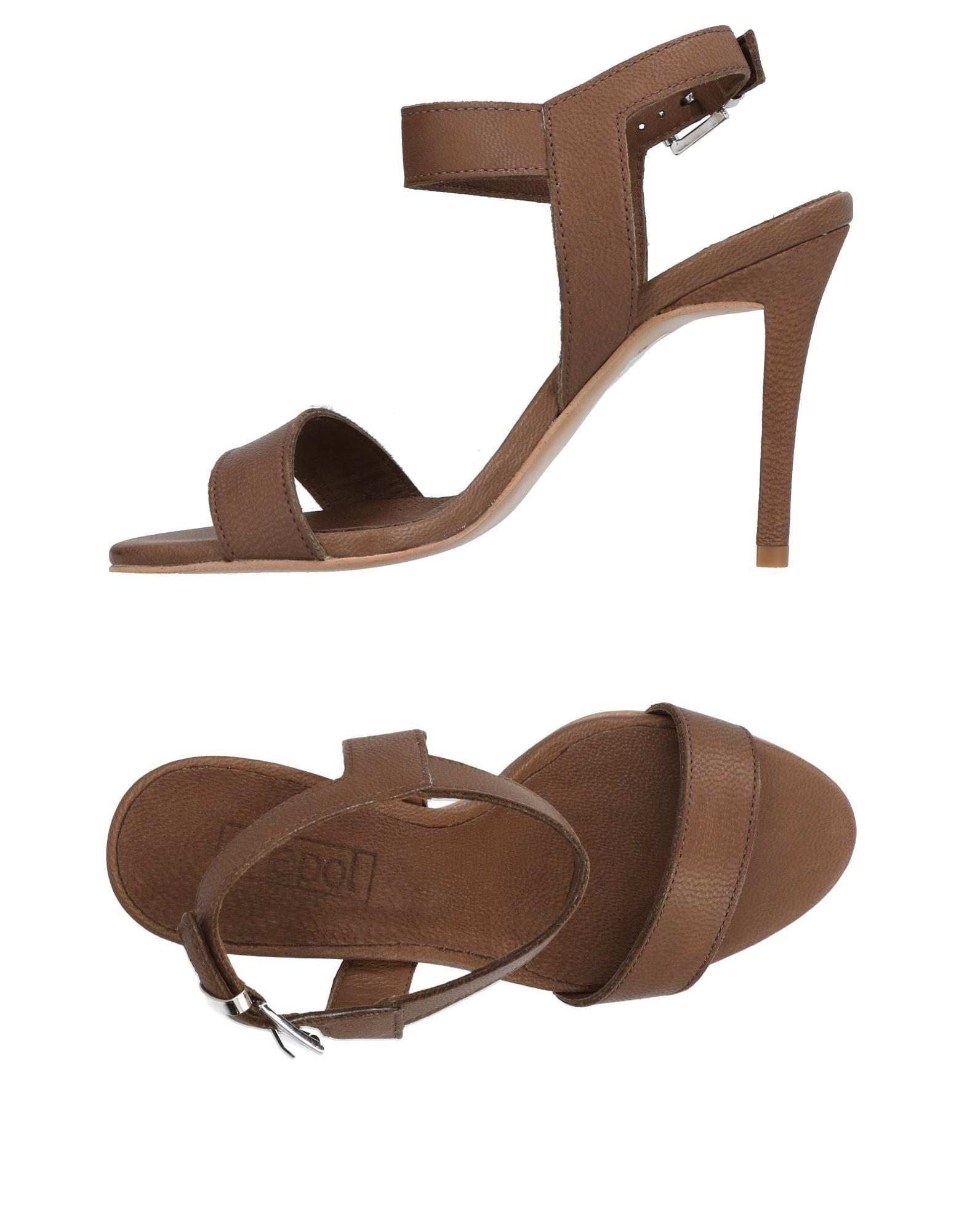PEPOL | PEPOL Sandals 11438568 | Goxip