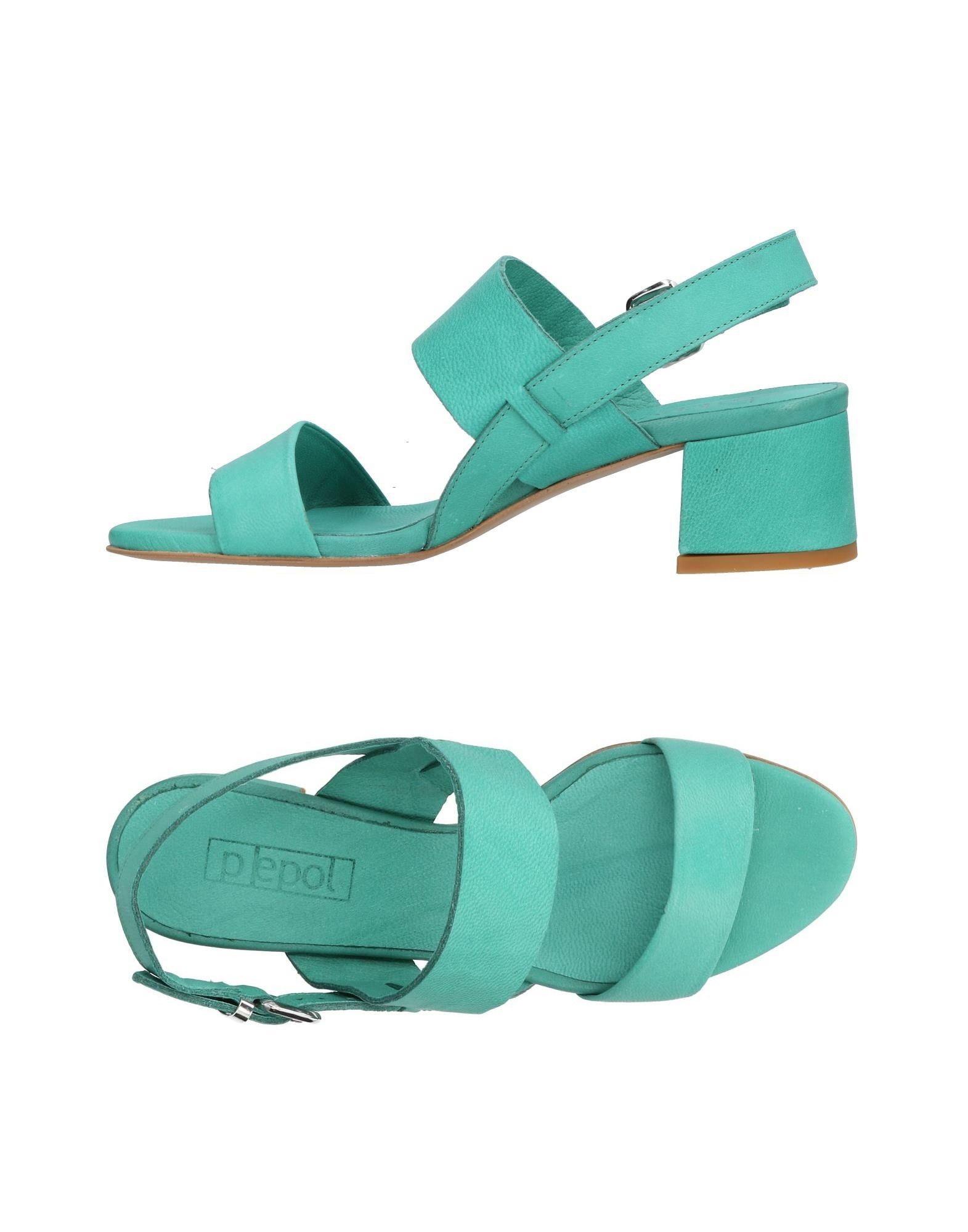 PEPOL | PEPOL Sandals 11438608 | Goxip