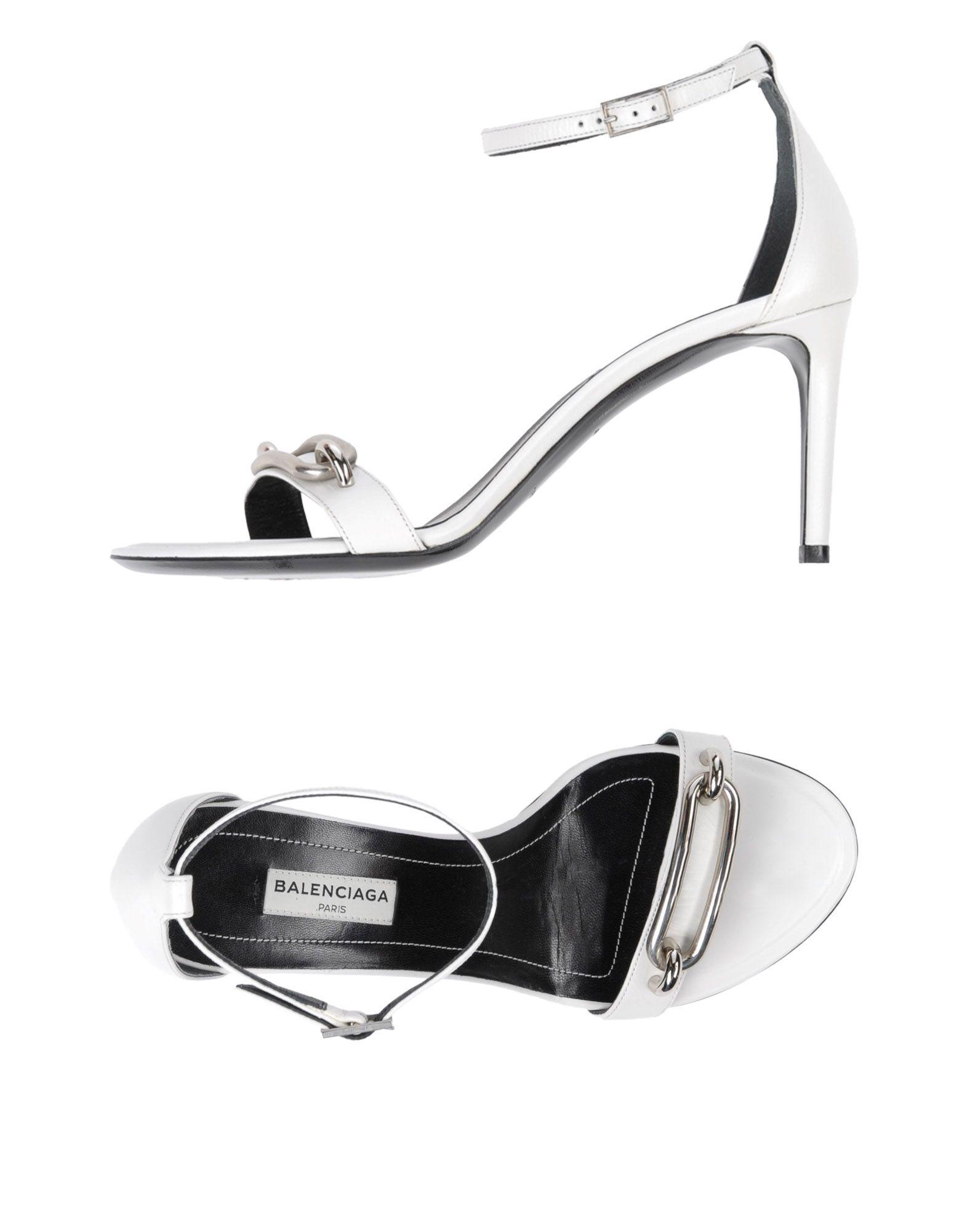 BALENCIAGA Sandals - Item 11438639