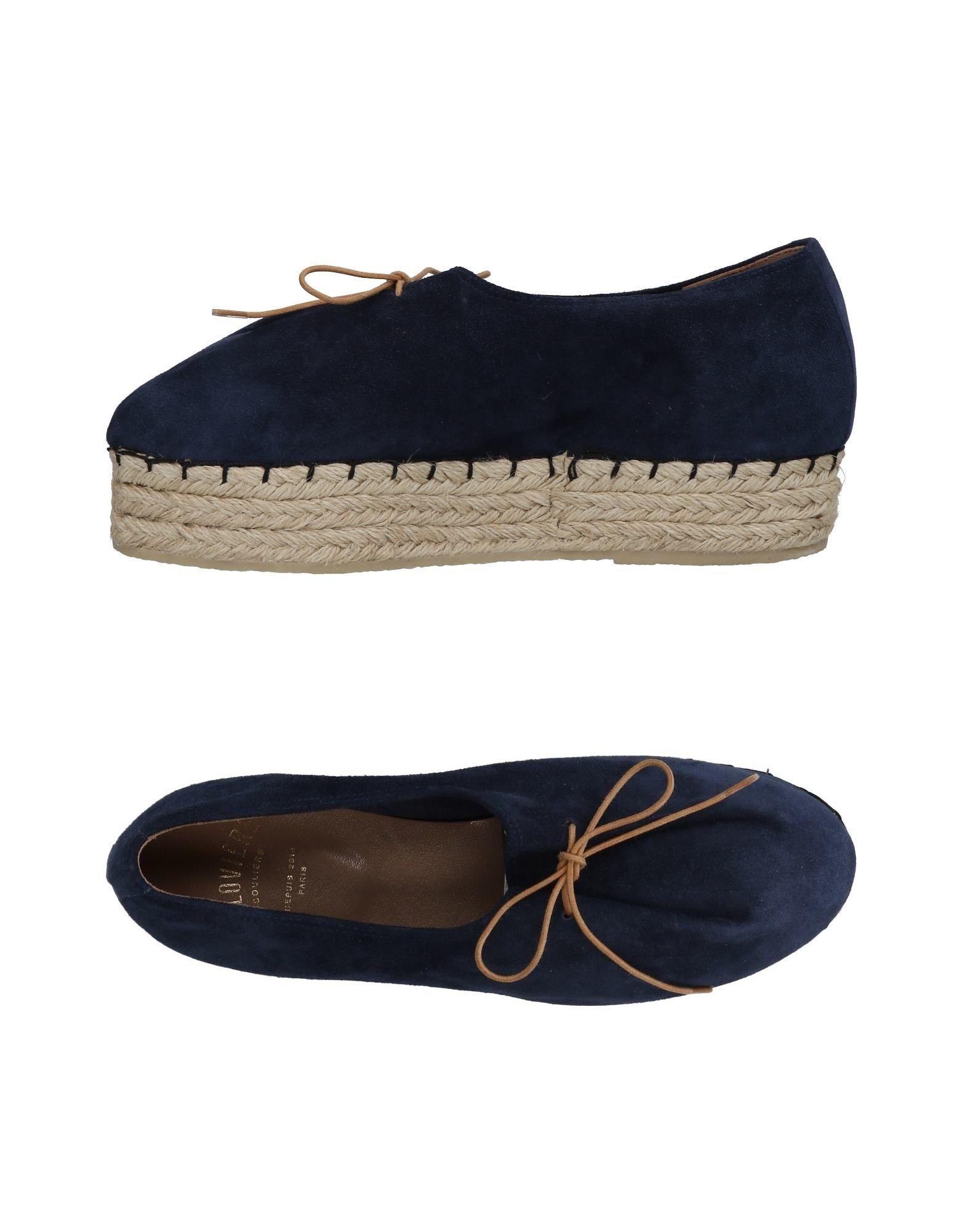 SOLOVIÈRE Paris Обувь на шнурках solovière paris обувь на шнурках