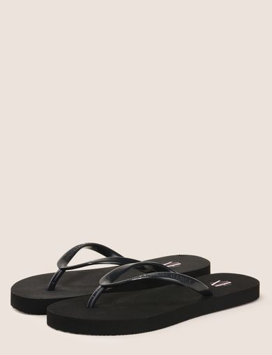 ARMANI EXCHANGE flip-flop Woman R