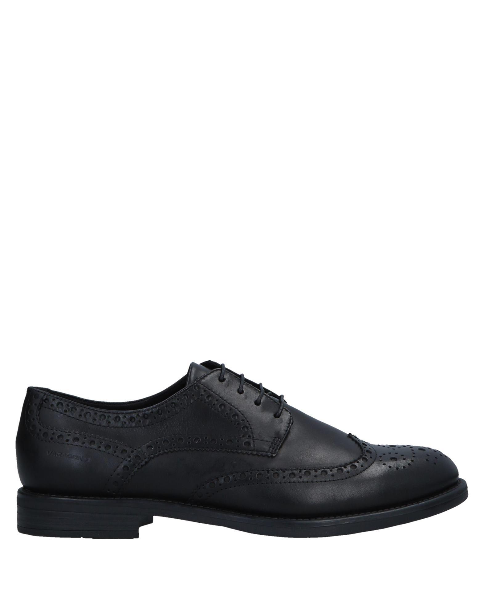 цена VAGABOND SHOEMAKERS Обувь на шнурках онлайн в 2017 году