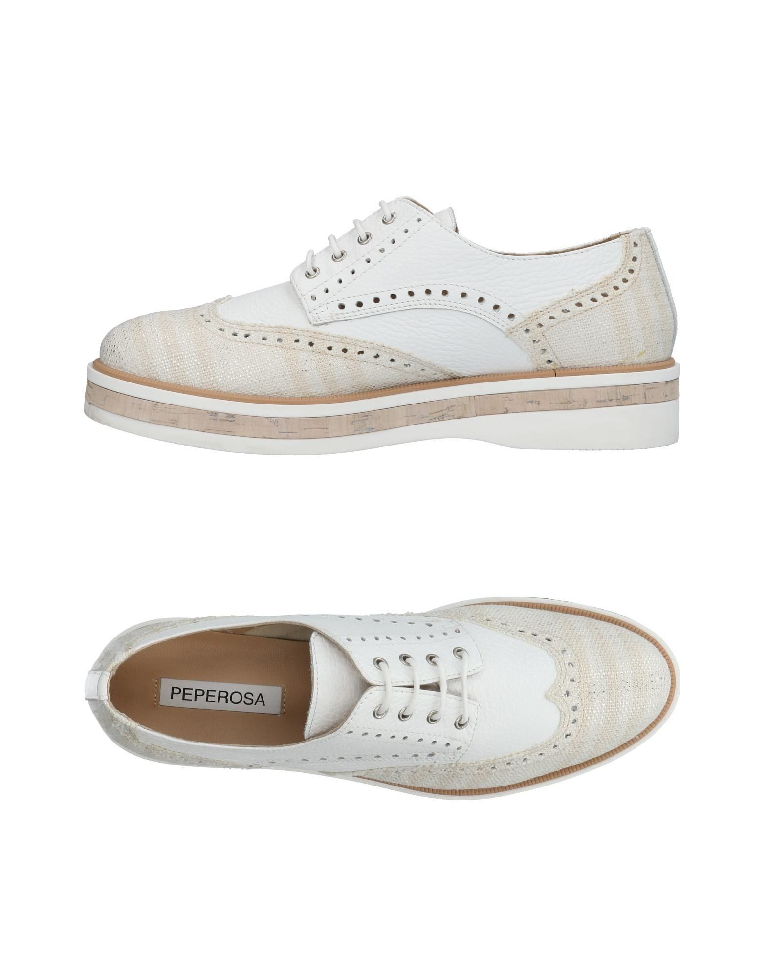 PEPEROSA Обувь на шнурках