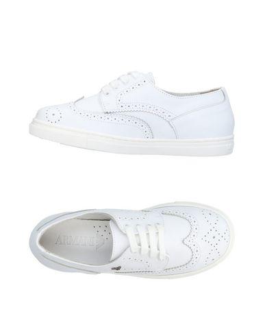 zapatillas ARMANI JUNIOR Zapatos de cordones infantil
