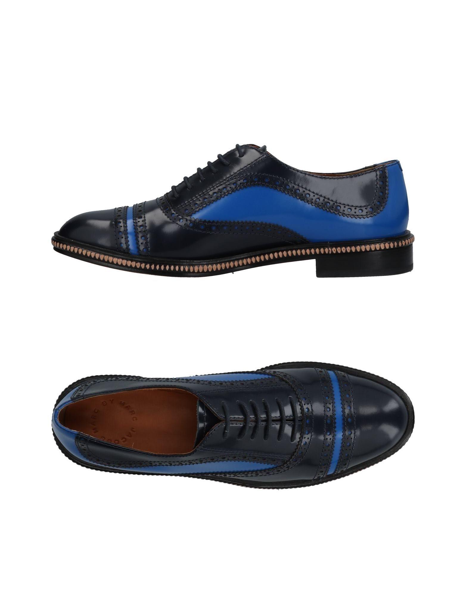 купить MARC BY MARC JACOBS Обувь на шнурках по цене 11700 рублей